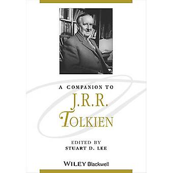 Companion to J. R. R. Tolkien by Lee