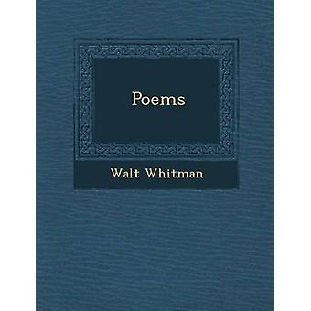 ウォルト ・ ホイットマンの詩