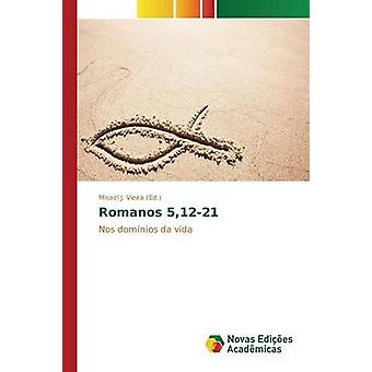 Romanos 51221 par Vieira Misael J.