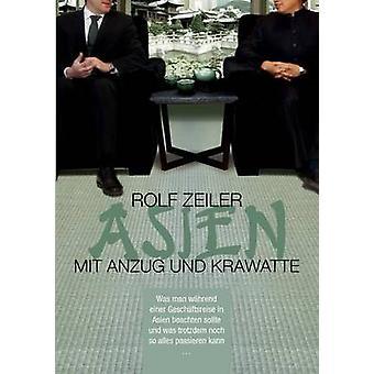 Asien Mit Anzug Und Krawatte von Zeiler & Rolf