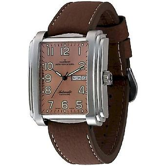 Zeno-watch mens watch of stairs 3247-a6