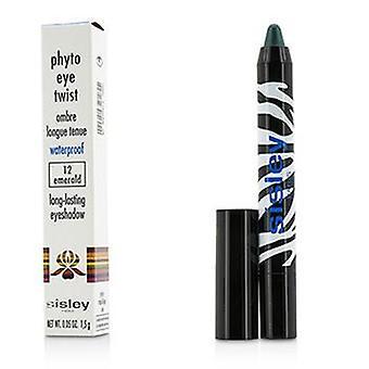 Sisley Phyto Eye Twist - #12 Emerald - 1.5g/0.05oz