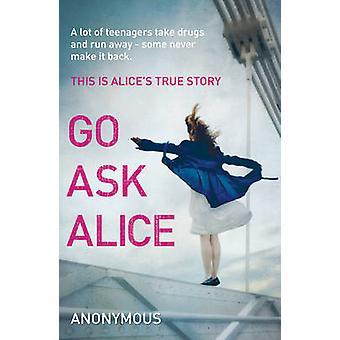 Gå Spørg Alice-9780099557494 Book