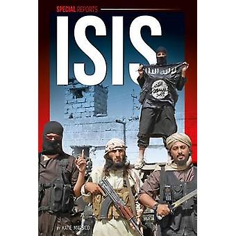 Isis by Katie Marsico - 9781624039010 Book