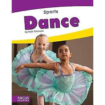 Sports - Dance by Sports - Dance - 9781641850193 Book