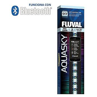 Fluval AquaSky LED Bluetooth 2.0 12w (Fish , Lighting , LED)