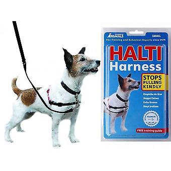 ハルティ 1328 犬ハーネス - 媒体