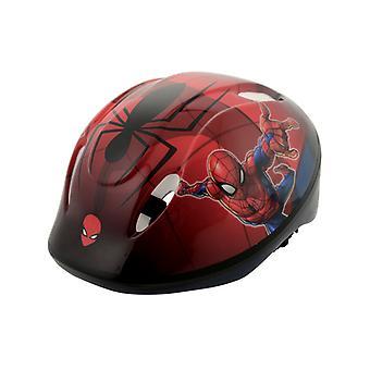 Spiderman capacete de segurança