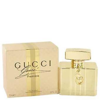 Gucci Premiere By Gucci Eau De Parfum Spray 2.5 Oz (women) V728-497719