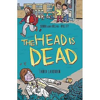 Mord mysterier 4: huvudet är dött
