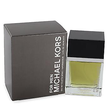 MICHAEL KORS by Michael Kors Eau De Toilette Spray 1.4 oz / 41 ml (Men)