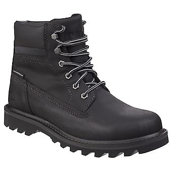 CAT Lifestyle Mens Deplete Waterproof Lace Up Boot