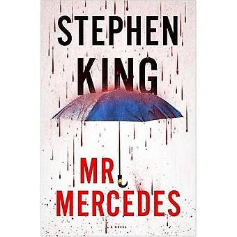 Mr. Mercedes by Stephen King - 9781476754451 Book