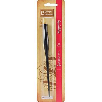 Speedball Calligraphy Pen Holder Black Sb94151