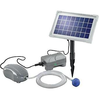 Solar pond air pump 120 l/h Esotec Solar Air-plus 101872