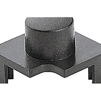 Marquardt 827.100.011 Sensor Cap Anthracite Compatible with (details) Series 6425 without LED