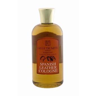 Geo F Trumper espagnole cuir Cologne recharge 200ml