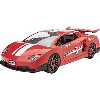 Revell 00800 Junior Kit Racing Car Car model assembly kit