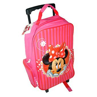 Import Cart Backpack Minnie (Toys , School Zone , Backpacks)