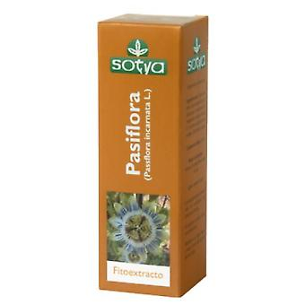 Sotya Passionflower 100 bought