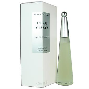 L ' Eau d ' Issey mujeres por Issey Miyake 1,6 oz EDT Vaporizador