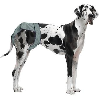 PoochPants Reusable Dog Diaper-XX-Large-90 To 120lbs PPXXL01