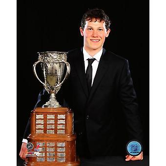 Jeff Skinner z Calder Memorial Trophy Photo Print