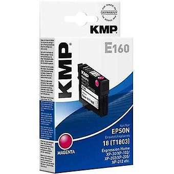 KMP Ink replaced Epson T1803, 18 Compatible Magenta 1622,4806