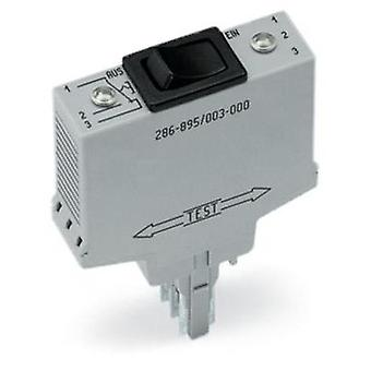 Switch 1 pc(s) WAGO 286-895 Compatible with series: Wago 280 series Compatible with (type): Wago 280-609, Wago 280-619