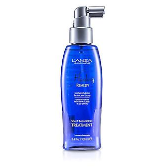 Lanza Healing Remedy Scalp balancering behandling 100ml / 3,4 oz