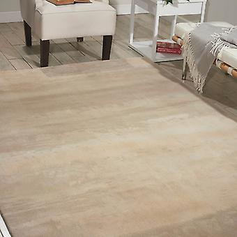 Rugs -Calvin Klein Luster Wash - Ivory SW14