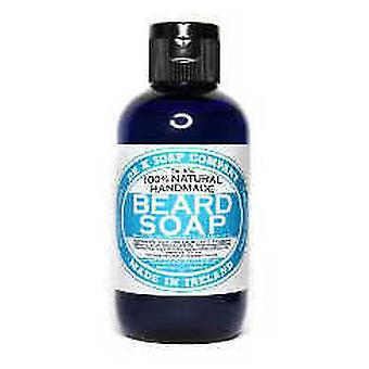 Dr K Soap Soap Beard 100Ml (Man , Hair Care , Shampoos)