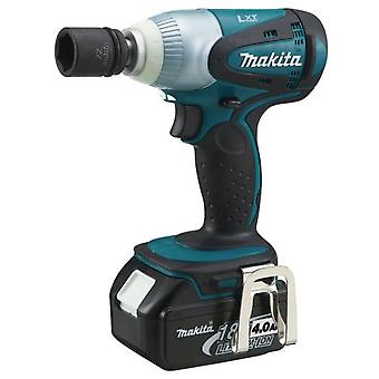 Makita Lithium 18V impact wrench 230Nm. Makpac (DIY , Tools , Power Tools , Others)