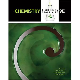 Chemistry and Chemical Reactivity (Hardcover) by Treichel Paul Kotz John Townsend John Treichel David