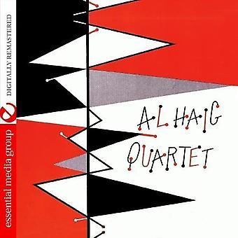 Al Haig - Al Haig Quartet [CD] USA import