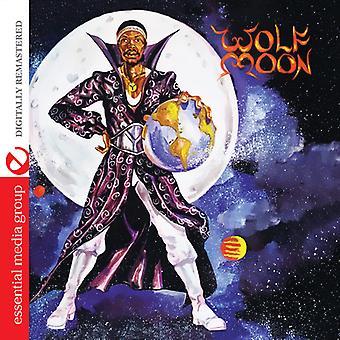 Wolfmoon - Wolfmoon [CD] USA import
