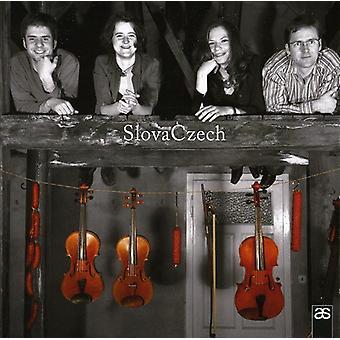 Slova tjekkiske - Slova tjekkiske [CD] USA import