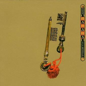 John Zorn - Masada-Live i Sevilla 2000 [CD] USA import