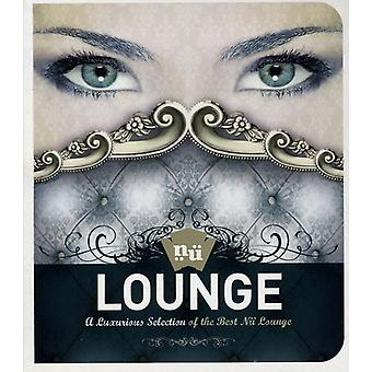 Nu Lounge - Nu Lounge [CD] USA importerer