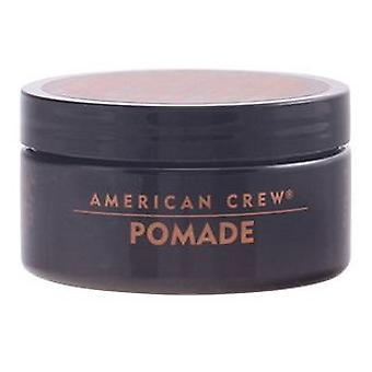 American Crew Pomade 85 Ml (Hair care , Styling products)