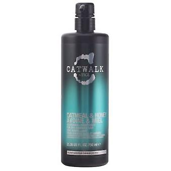 Catwalk Conditioner Oatmeal & Honey Nourishing 750 ml (Hair care , Shampoos)