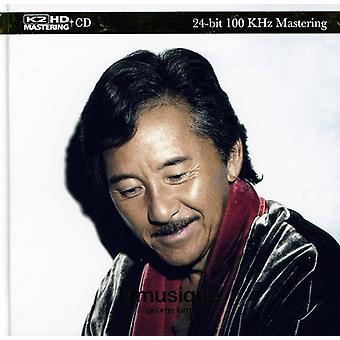 George Lam - Lamusique-K2Hd Mastering [CD] USA import