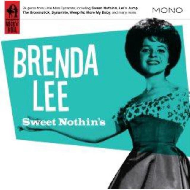 Sweet Nothins by Brenda Lee