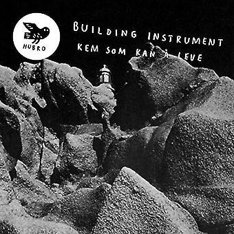 Budowa instrumentu - import USA Kem Som Kana Leve [CD]