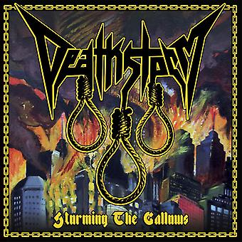 Deathstorm - Storming the Gallows [CD] USA import