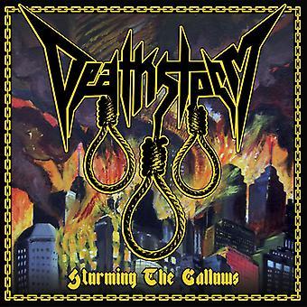Deathstorm - stormningen galgen [CD] USA import
