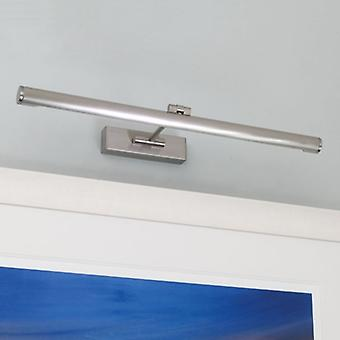 GOYA 590 13W PICTURE LIGHT BRUSHED NICKEL FINISH - ASTRO 0529