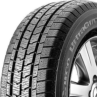 Winter tyres Goodyear Cargo UltraGrip 2 ( 215/75 R16C 113/111R 8PR , studdable )