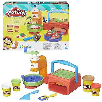 Play-Doh Pizza Shop