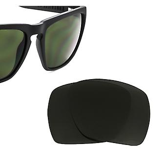 KNOXVILLE Replacement Lenses Polarized G-15 Green by SEEK fits ELECTRIC